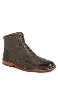 b1727d50a6 Sebago  Hamilton  Boot available at  Nordstrom Fall Boots