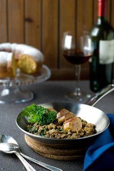 gluten-free-lentils-and-sausage-recipe