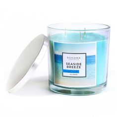 We're ready to fill our home with the scents of summer!
