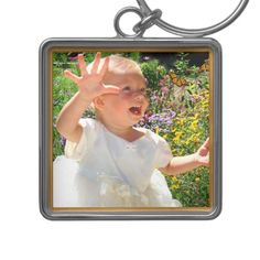 Personalized Picture Keychains with YOUR PHOTO and Instructions on How to Make a Picture Keychain Online at the BEST Print On Demand Company, Zazzle.  Personalized Gifts CLICK HERE: http://www.zazzle.com/littlelindapinda/gifts?cg=196011228045420884&rf=238147997806552929  Little Linda Pinda Designs ALL GIFTS CLICK HERE: http://www.Zazzle.com/LittleLindaPinda*