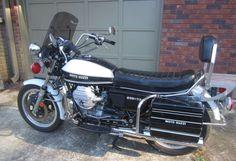 Motorcycle Store, Motorcycle News, Chopper Motorcycle, Moto Guzzi Motorcycles, Cars Motorcycles, 50cc, Emergency Vehicles, Classic Bikes, Street Bikes