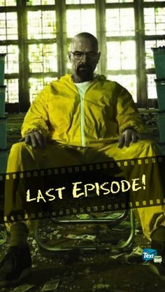 Try out textvites newest features! #breakingbad