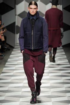 Robert Geller Fall 2013 Menswear - Collection - Gallery - Style.com