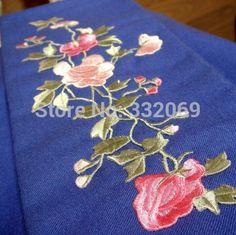 US $2.85 x 10 pieces 27*11cm # China Professional Lace Trims