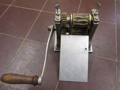 Bonbonmaschine in Lenningen