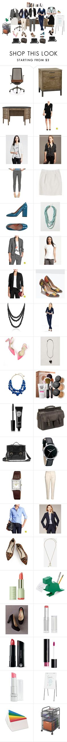 """""""6/6-6/10"""" by mana-g ❤ liked on Polyvore featuring Crate and Barrel, Banana Republic, Gap, Boden, RED Valentino, Zara, Bling Jewelry, Express, Renard Bijoux and Kate Spade"""