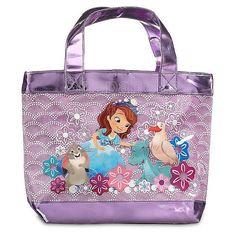 Disney Sofia the First Swim Bag Code: 02478 Order at shopaholic.com.ph #sofiathefirst # disney #princess #animated #swimbag #shopph