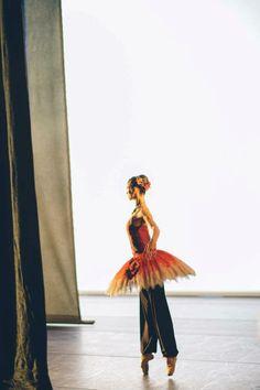 Polina Semionova Amazing Dance Photography, Polina Semionova, Ballerina, Ballet Skirt, Fashion, Dancing, Girly Stuff, Shoe, Dance In