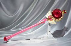 Cutie Moon Rod | Sailor Moon Merchandise