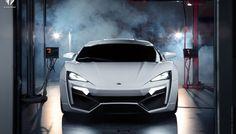Lykan Hypersport – eines der teuersten und exklusivsten Autos der Welt #Nobelio #Luxusauto #Luxurycar #Supercar #Sportwagen #Traumauto #Lykan #HyperSport