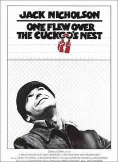 Alguien voló sobre el nido del cuco One Flew Over the Cuckoo's Nest Año 1975 Duración 133 min. País Estados Unidos Estados Unidos Director Milos Forman  http://www.filmaffinity.com/es/film371621.html