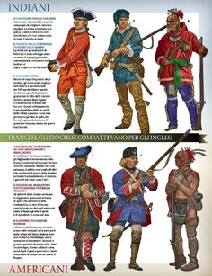French And Indian War (1754-1763) III The eventual fall of all French territories in North America which would all become part of Canada.