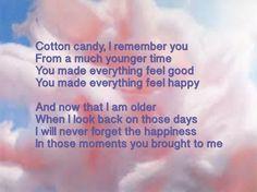 Cotton Candy by TanyaMills.deviantart.com on @DeviantArt