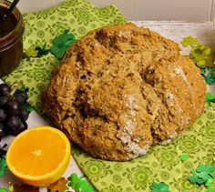 Cook and bake like the Irish for St. Patrick's Day with these traditional Irish recipes