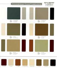 Exterior House Color Schemes | Exterior House Color Schemes