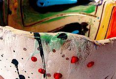Close up 2007