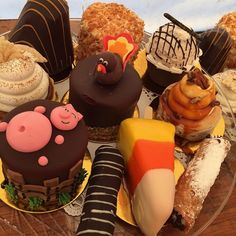 """Vegan Treats Bakery! WOW! Bethlehem, PA <3 """"Vegan Treats goes the cruelty-free route and satisfies both the palate and the conscience, inextricably linking the business of dessert with the ethics of caring about animals."""" #MyVeganJournal"""