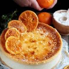 Najlepszy #sernik creme brulee na świecie ❤ @diamantowa_kuchnia ❤ Przepis na blogu! ❤ #cheesecake #serniki #mascarpone #ciasto #ciasta #ciacho #cake #foodporn #easter #eastercake #ostranaslodko #sylwialadyga #cheesecakes #food #foodporn #foodpornshare #hautescuisines #f52grams #diamant #wielkanocnewypieki #diamantowakuchnia