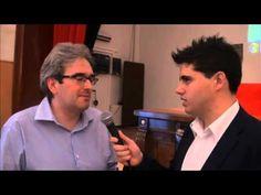 #Emprendiendo con Jose Luis Núñez - Wayra