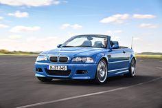 BMW M3 E46 Cabrio