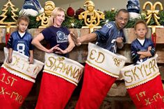 Funny Christmas Photoshop