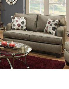 Fabric recliners with cup holder SOFAS FUTONS Pinterest Cup