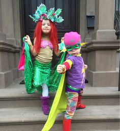 Neil Patrick Harris's Adorable Family For Your Epic Halloween Costume Inspiration