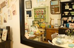 Stepback- gotta go to this store in Kits to find some vintage decor for the big day. $40 crates.