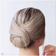 Elegant Hairstyles, Braided Hairstyles, Bridal Hair Updo, Marie, Fashion Beauty, Beauty Hacks, Hair Care, Braids, Hair Beauty