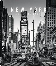 New York: Serge Ramelli: 9783832732530: Amazon.com: Books