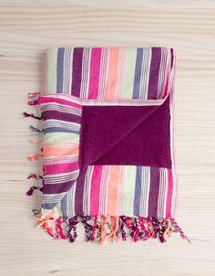 Joana Ameijeiras: Beach Towel