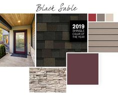 Best 31 Best Shingle Colors Images In 2012 Roof Colors 400 x 300