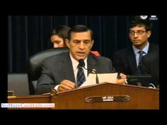 Darrell Issa threatens to hold EPA Head Gina McCarthy in contempt for fa...