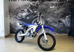 YAMAHA YZ 450 FOR ONLY R 1350 P/M OR CASH FOR R 62,000 FOR MORE INFO GO TO www.teamcit.co.za OR CALL 0123428571