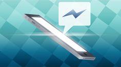 10 hidden tricks to get the most out of Facebook Messenger #socialmedia #webdesign