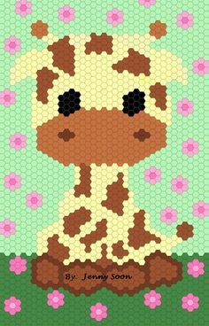 Hexagon Patchwork Pattern