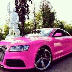 Pink Audi                                                                                                                         ⊛_ḪøṪ⋆`ẈђÊḙĹƶ´_⊛