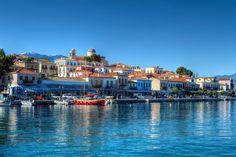 GREECE CHANNEL | #Galaxidi, beautiful town http://www.greece-channel.com/