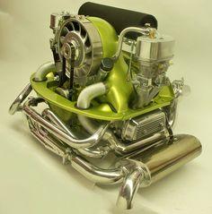 Vw Electric Car, Electric Car Conversion, Jetta Vw, Combi Ww, Vw Rat Rod, Bus Engine, Vw Vintage, Vw Cars, Porsche 356