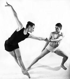 ballet photo gallery