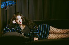 #RedVelvet 'The Perfect Red Velvet' Teaser Irene