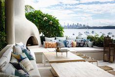 Justine Hugh-Jones interior design