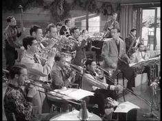 The Glenn Miller Orchestra -- Let's Have Another Cup Of Coffee.wmv