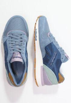 Schuhe Zalando Grau Damen Classic Fury Reebok Slipper