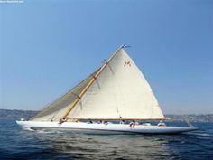 BAGLIETTO - Segelboote kaufen
