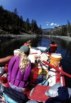 Ultimate Idaho Adventure  Love doing this every summer!!