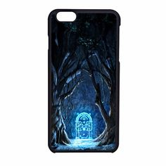 Magic Gate Of Moria 2 iPhone 6 Case