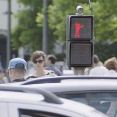 Smart's dancing traffic light that turns the dance moves of passerbys into a more entertaining red man. Part of the WhatAreYouFOR campaign.