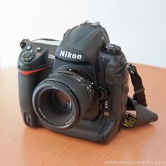 Premier test du nouveau Nikon AF-S Nikkor 50mm f/1.8G