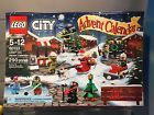 LEGO 2016 City Town 60133 Advent Calendar Building Kit Christmas Hol